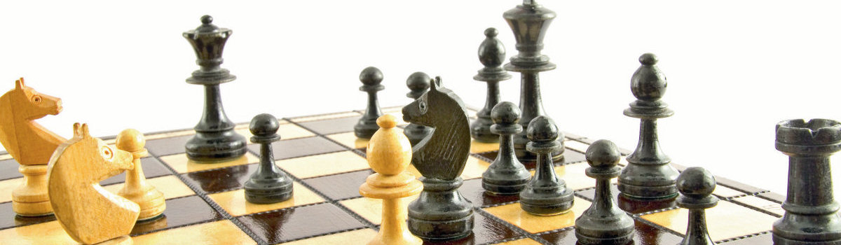 Competitive Strategy - Sharpen your competitive strategic skills